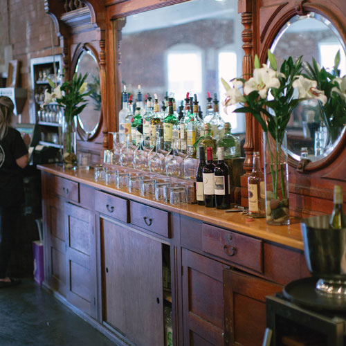Tasting Room Photo