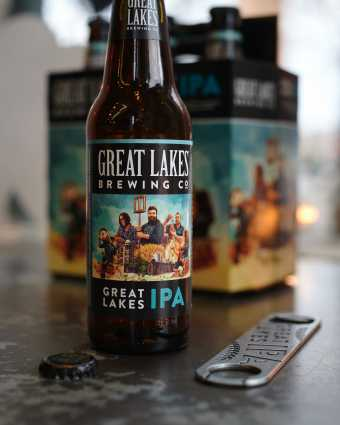Charlotte | Great Lakes Brewing Company