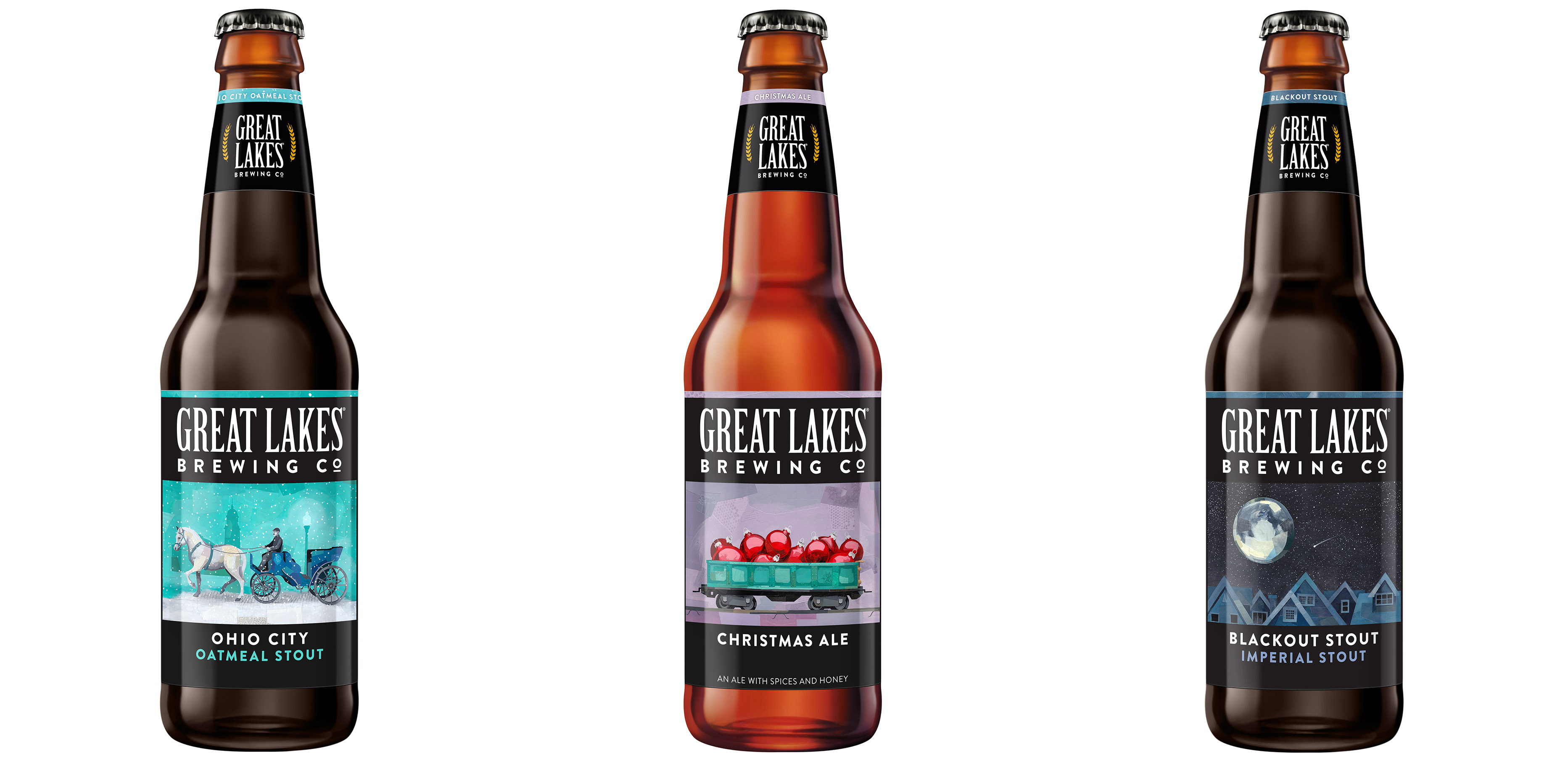 Which Great Lakes Seasonal Are You? | Great Lakes Brewing Company
