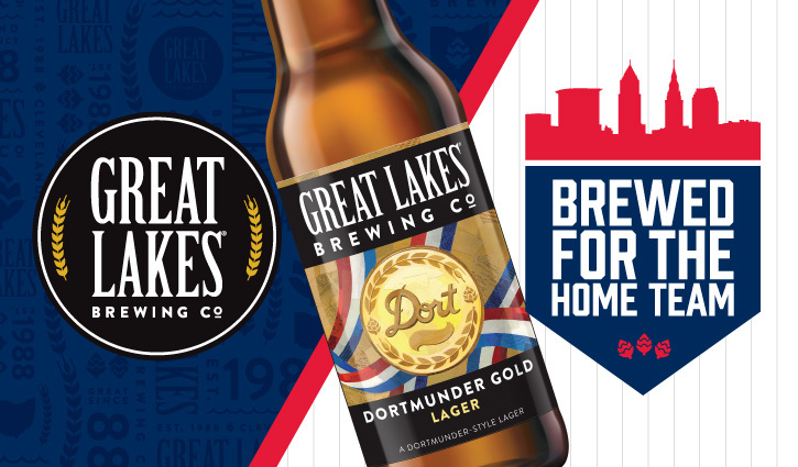 Great Lakes Brewing Co  The Official Craft Beer of Cleveland