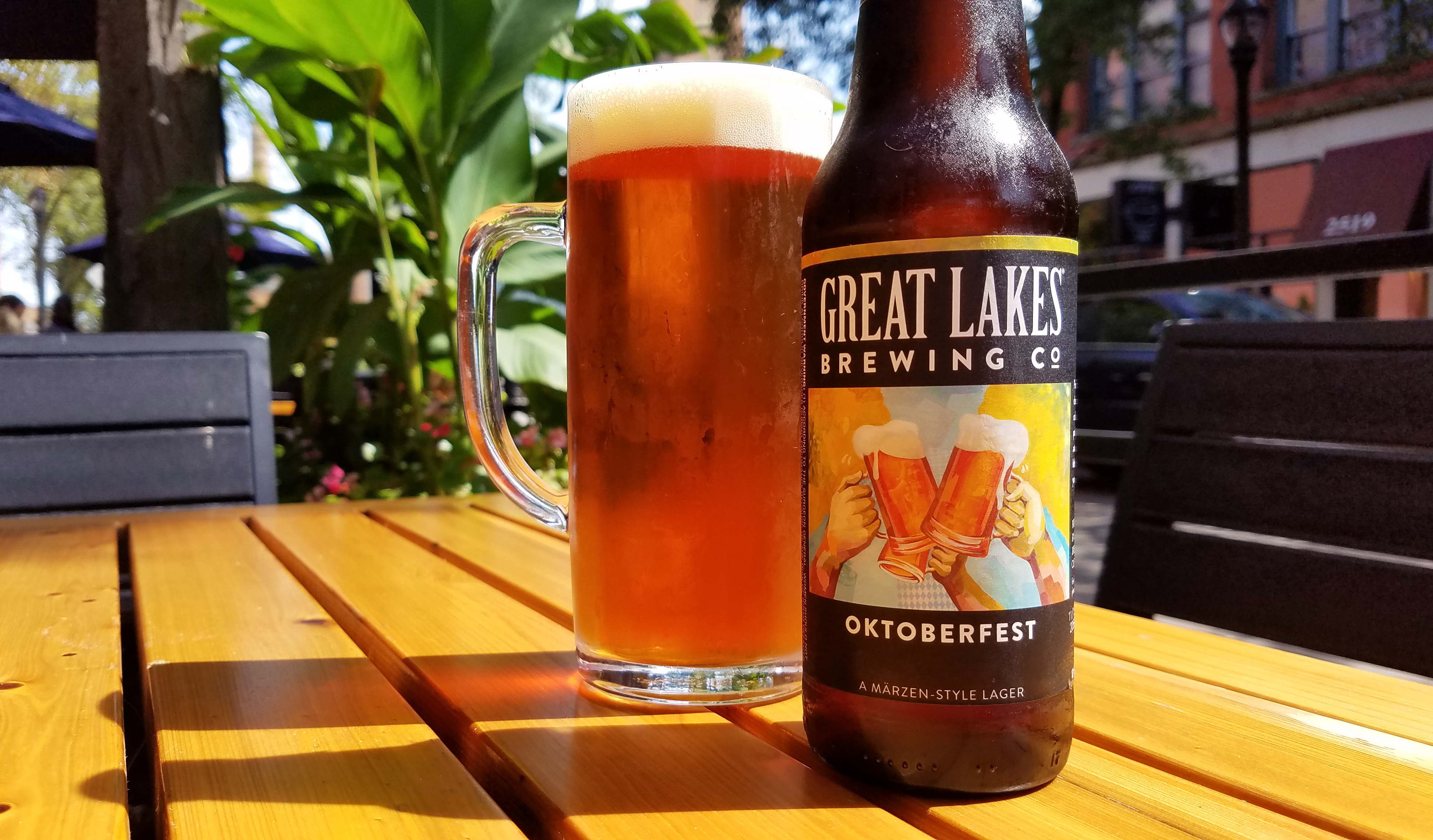 The Celebration (and Tradition) of Oktoberfest | Great Lakes Brewing