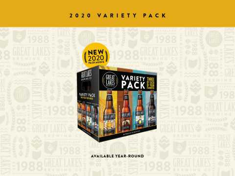 The GLBC 2020 Beer Lineup is Here!   Great Lakes Brewing ...