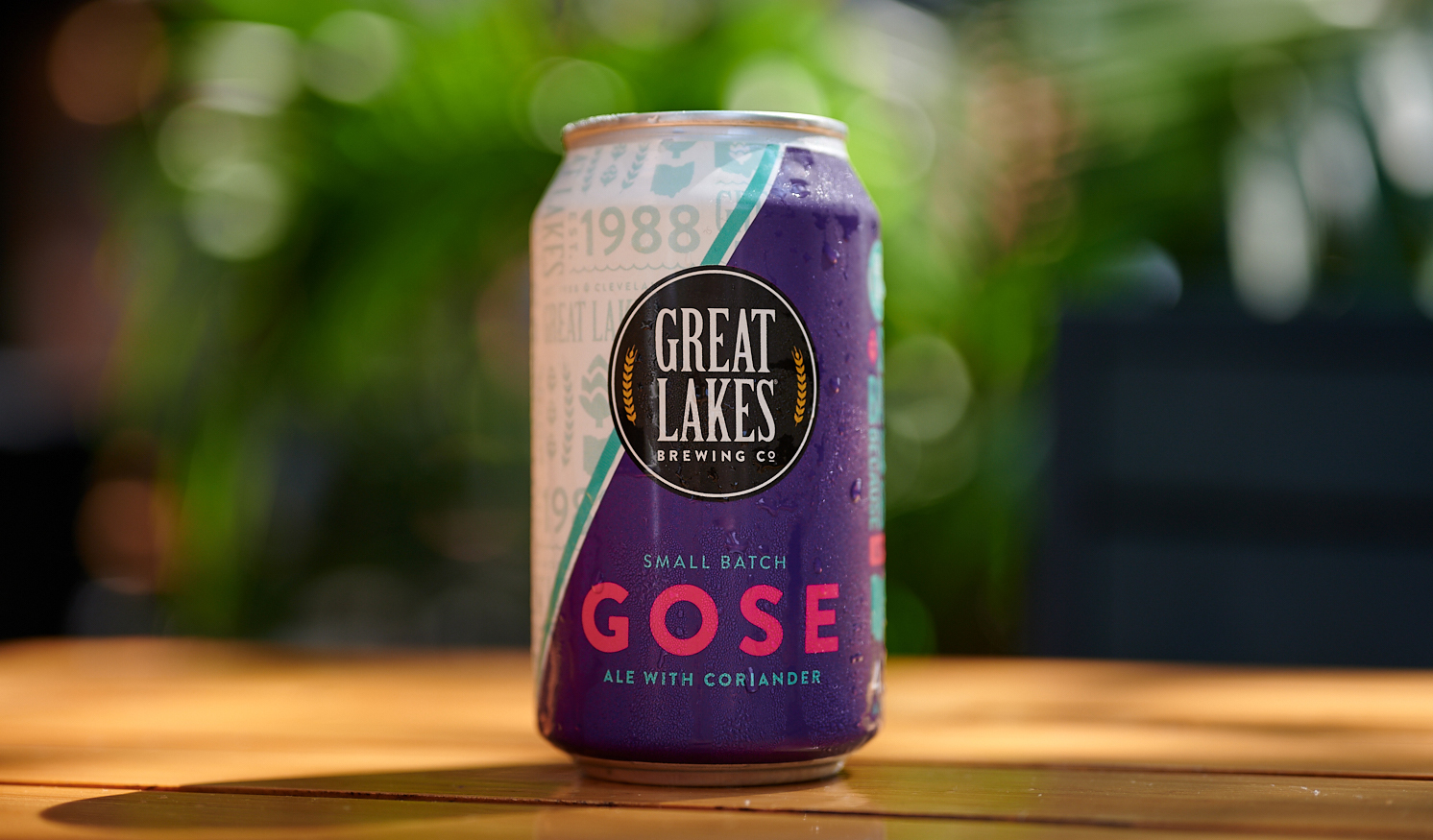 Small Batch Gose Release | Great Lakes Brewing Company